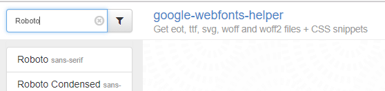 "alt=""Google webfonts filter"""